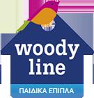 woodyline logo